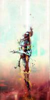 freefall by Sick-Osiris