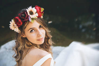 White fairy by Zelma1