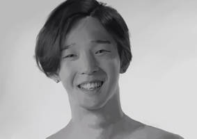 I'll smile like a mad man by Nikoyaka