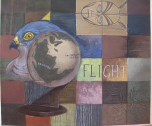 Surveying the World by PixellerJeremy