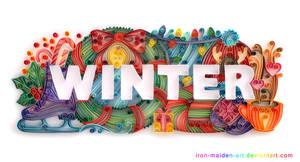 Winter by UsoKei