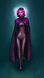 British Psylocke redesign by pretty-cool-huh