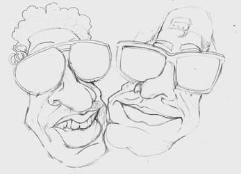 Sketsh by lordesign
