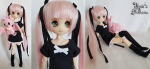 Custom 23cm Obitsu by HavenRelis