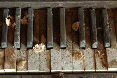 Keys by johnbaileyphoto