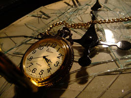 Just Keep Ticking by TheGhostVirus