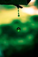 Sublimational Emeralds by TheGhostVirus