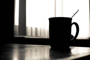 Socally Acceptable Addiction - Coffee by TheGhostVirus