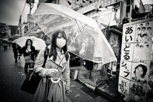 Harajuku, Tokyo Japan - Around the World (PHOTOS) by bonaudidesign