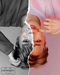 Jimin ~ Save Me by clarasmarie