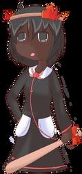 Alyssa Kurokawa (Hono Style) by AlyssaWalfas40