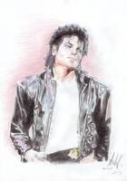 Michael Jackson by JoNsEy-XD