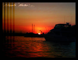 High Tide by junoknight