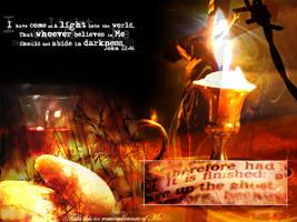Light of the World by junoknight