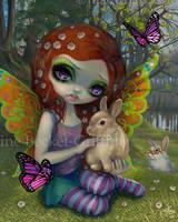 Spring by jasminetoad