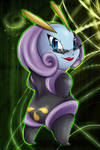 DAT Illumise - Omelette by Nestly