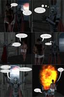 The Sacrifice Page 1 by Tenebris-Cupiditas