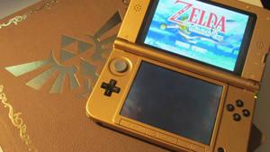 The Legend of Zelda by moe-kawaii-sunshine