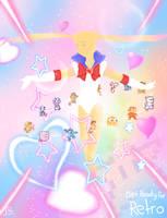Get Ready for Retro by moe-kawaii-sunshine
