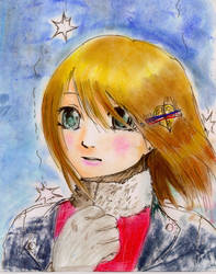 avatar by shirgane777