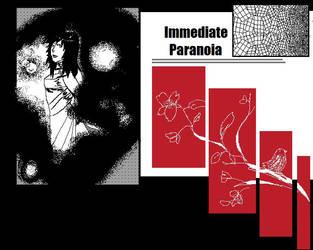 Immediate Paranoia by shirgane777