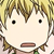 Yukine Surprised Icon by Magical-Icon
