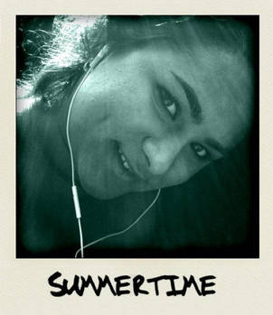 Summertime by bluemangolover