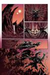 Sith Juggernaut by DAVracer