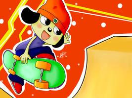 Skate Time! by alexa015