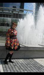 Vancouver Lolita - May 27, 2012 by libertyroll