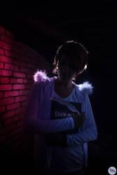 Death Note(Yagami Light) by JonnyKotlyar