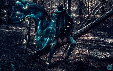 soul of the forest~ by JonnyKotlyar