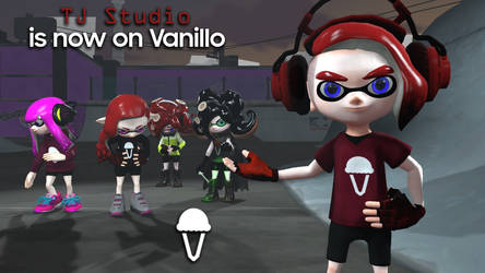 TJ Studio is now on Vanillo by TJStudioYT