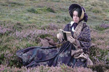 Jane Eyre by Aureila