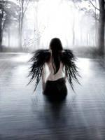 fallen angel by ybso
