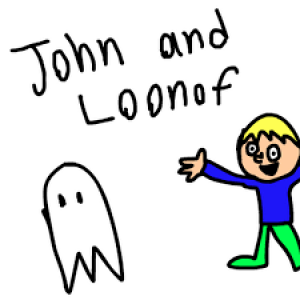 John-and-Loonof's Profile Picture