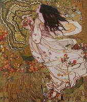 Rosaline by KanchanMahon