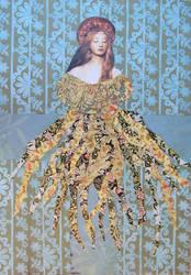 The Empress by KanchanMahon