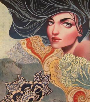 Sophia by KanchanMahon