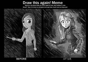 Do this again! by Lizalot