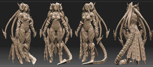 DW4 - Hi Res Almost Complete by Arta
