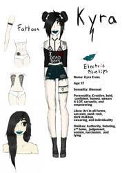 Kyra Concepts by Zara-V-Bia