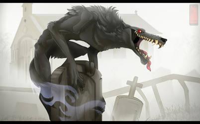 Silent Cry by runandwine