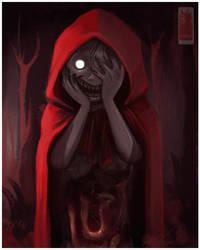 Red Riding Hood by runandwine
