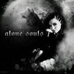 Blend - Alone Souls by Inmortal-Solitude