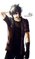 Noctis 2 by MCAshe