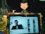 Watchin' The Nostalgia Critic by Spectra22