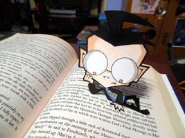 Readin' by Spectra22
