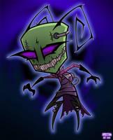 Nightmare Tak by Spectra22