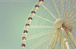 The Sky Wheel by MonsterBrand
